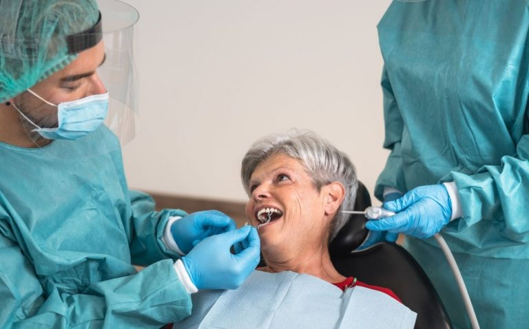 Cirugia - Clínica Dental Ensanche de Vallecas