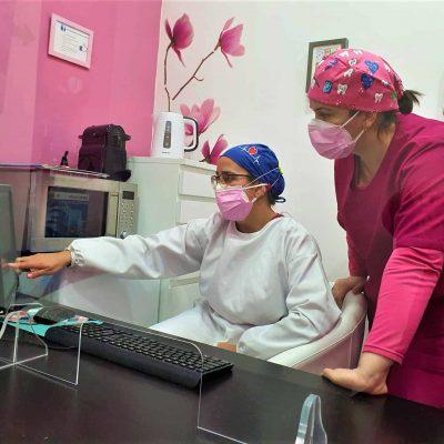 Equipo - Clínica Dental Ensanche de Vallecas