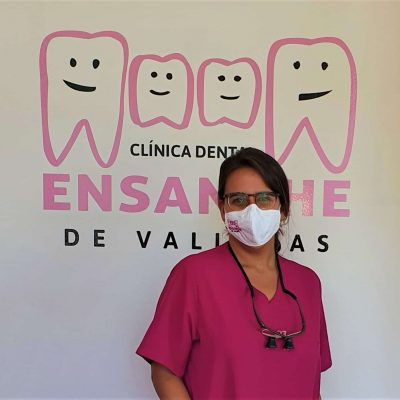Endodoncista de la Clínica Dental Ensanche de Vallecas