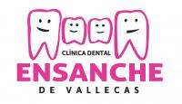 Logo Clínica Dental Ensanche de Vallecas